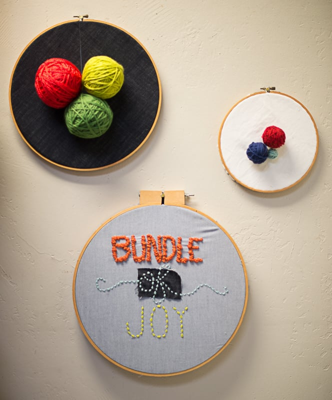 Needlepoint Art