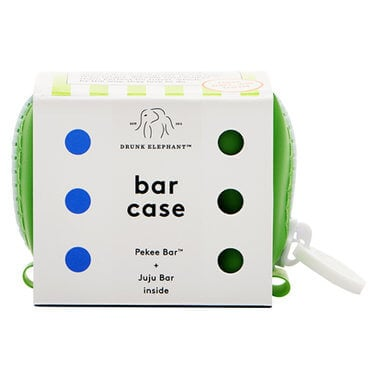 Drunk Elephant Baby Bar Travel Duo with Case