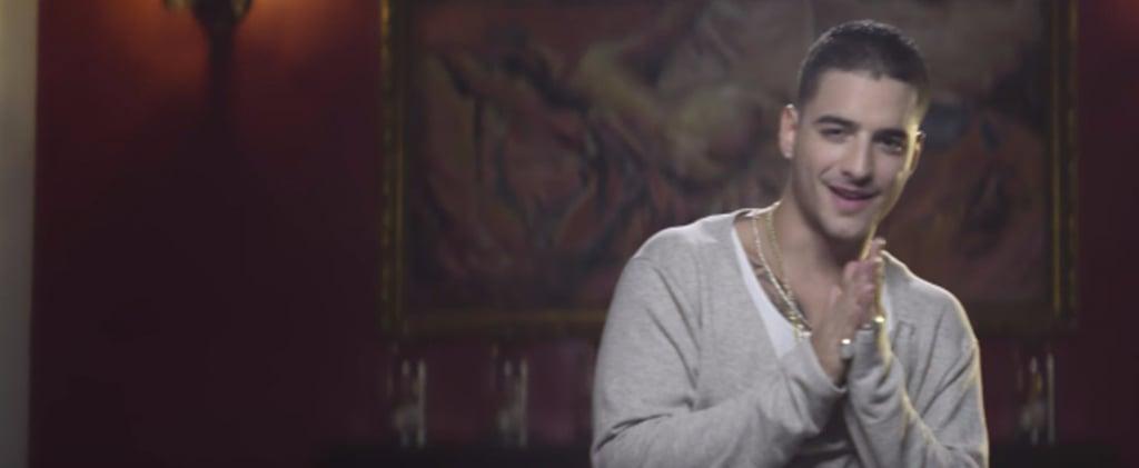 Sin Bandera and Maluma's Sobre Mi Music Video