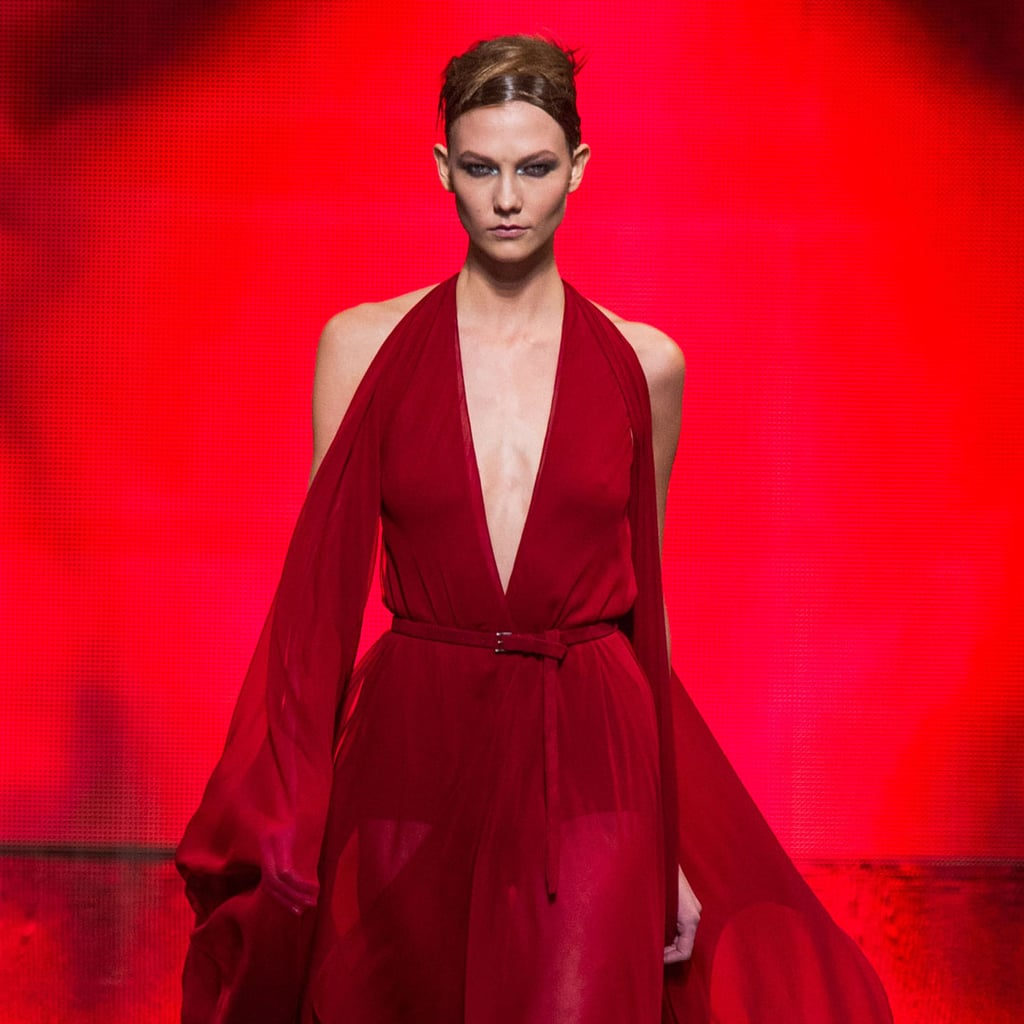 Donna Karan Makes Turning 30 Look Oh So Good