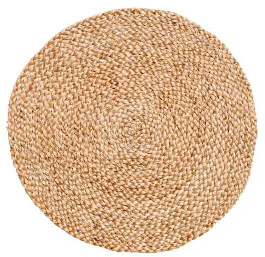 H&M Round Jute Placemat