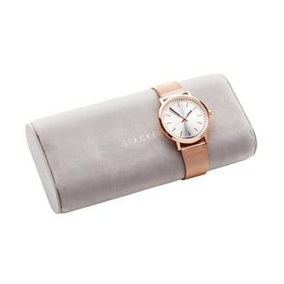 Glass Stackers Grey Watch Roll