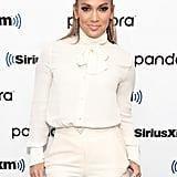 Leo: Jennifer Lopez, July 24