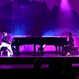 Alicia Keys and Sara Bareilles at the City of Hope's Spirit of Life 2019 Gala