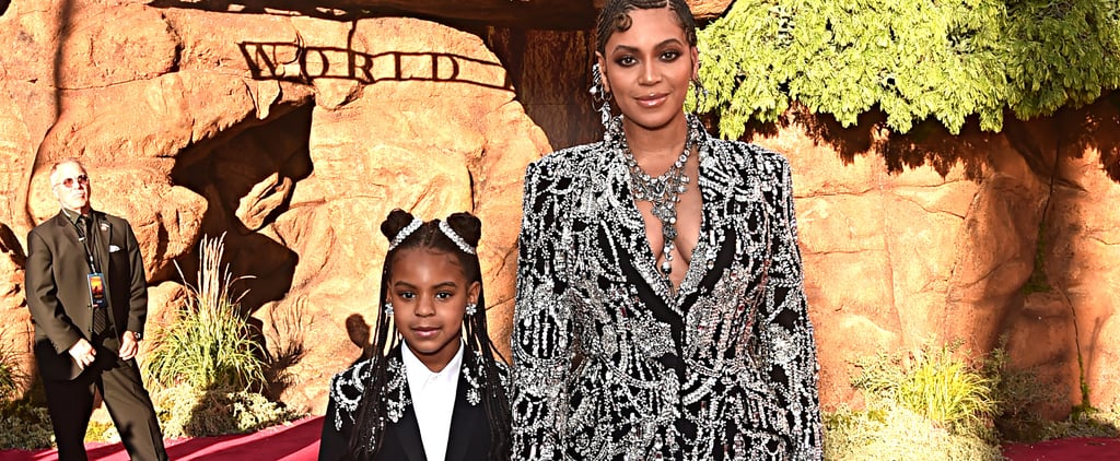 Blue Ivy Carter Wins First-Ever NAACP Image Award