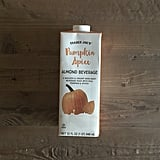 Trader Joe's Pumpkin Spice Almond Beverage ($2)