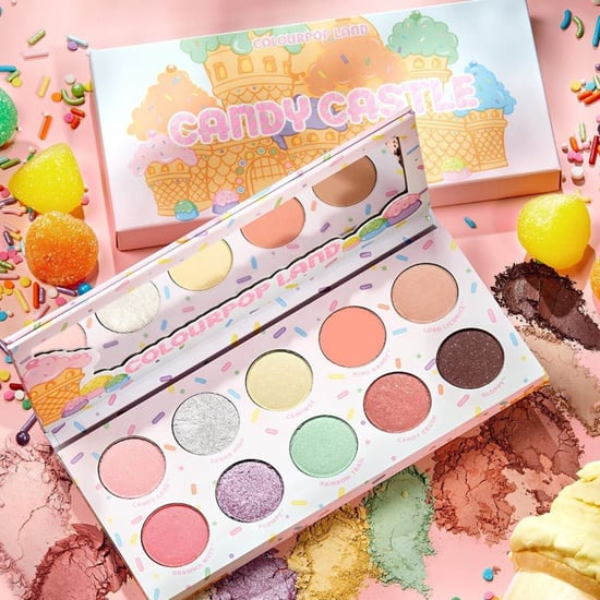 ColourPop's Candyland Collection Looks Sweet Enough to Eat