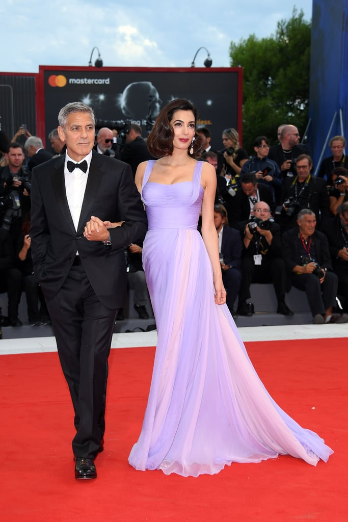 There's Nothing Like a Classic Hollywood Gown