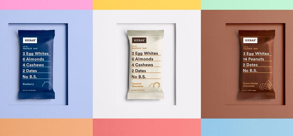 Everything You Need to Know About the Protein Bar That's All Over Instagram