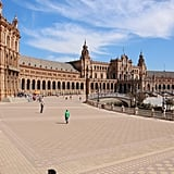 In season five the Alcazar of Sevilla became the Water Gardens of Dorne. August is the cheapest month of the year to visit, when hotels average $102 per night.