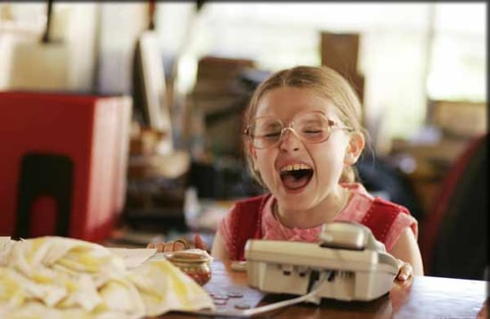 Oscar Worthy Gadgets: Little Miss Sunshine's Answering Machine