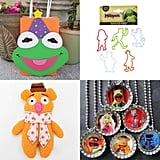 The Muppets Party Favors