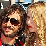 Altiyan Childs and Nikki Kingston