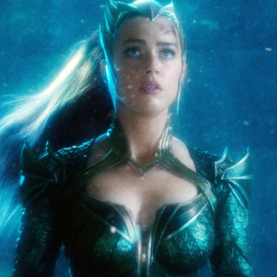 Who Plays Mera in Aquaman?