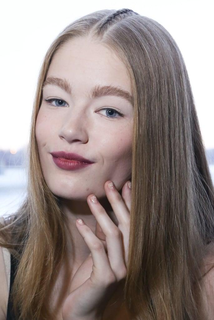 Tibi Fall 2014 Hair and Makeup | Runway Pictures