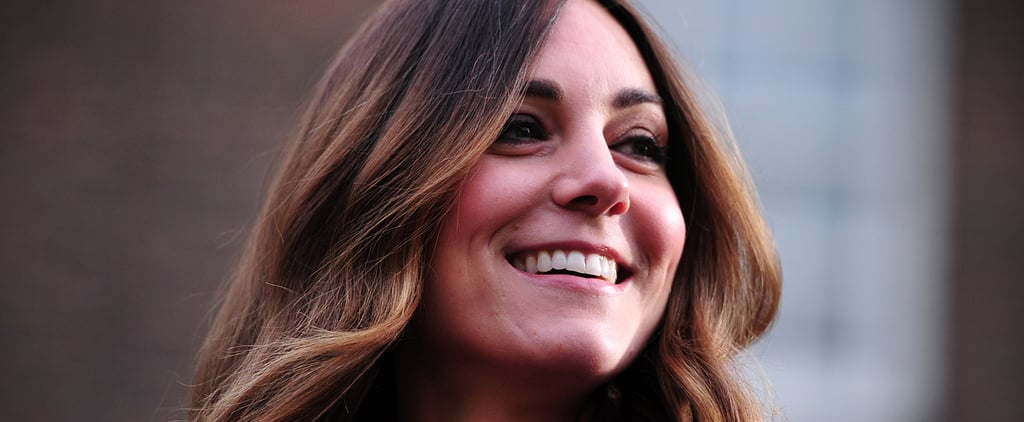 5 Easy Tips For Achieving Kate Middleton's Enviable Blowout