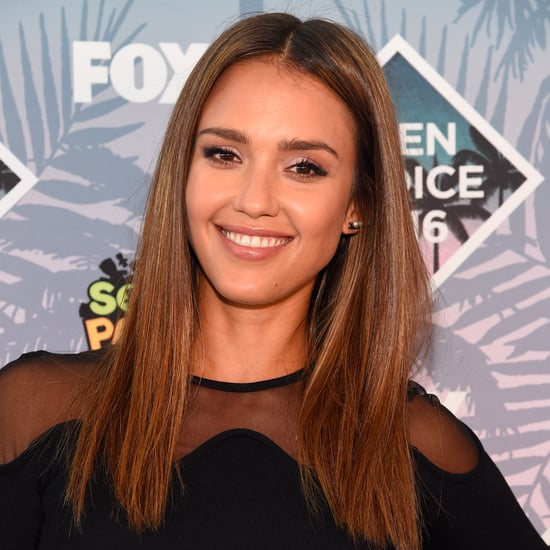 Celebrity Hair and Makeup at 2016 Teen Choice Awards