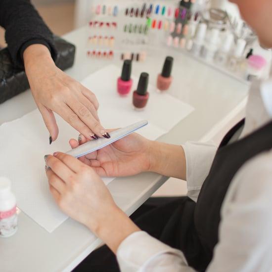 California COVID-19 Case Linked to Nail Salon