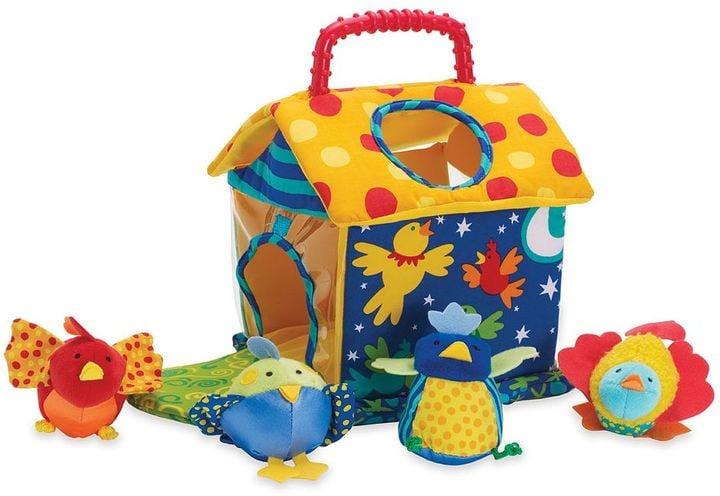 Manhattan Toy Birdhouse