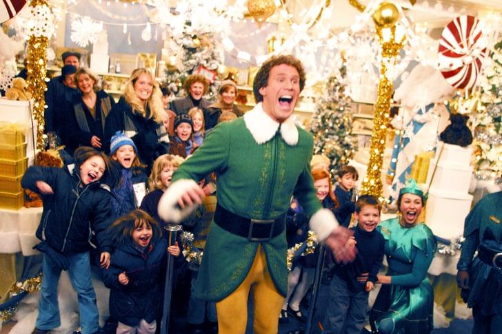 Best Holiday Scenes In Movies Popsugar Entertainment