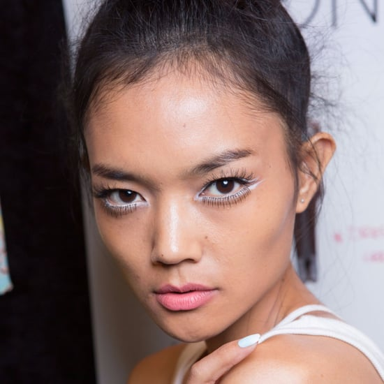Spring 2015 New York Fashion Week Hair and Makeup