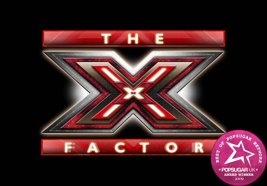 Best of 2009 PopSugarUK Series The X Factor Wins Your Favourite Reality TV Show Poll