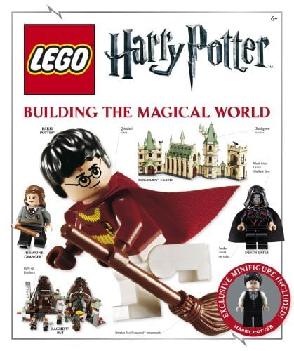 LEGO Harry Potter Building the Magical World ($21.99)