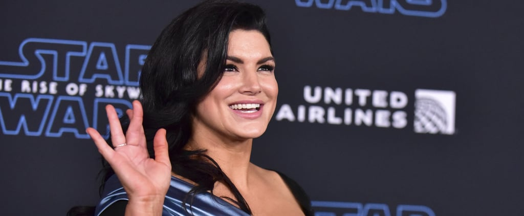 Why Gina Carano Was Fired From The Mandalorian