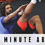 6 Minute Abs