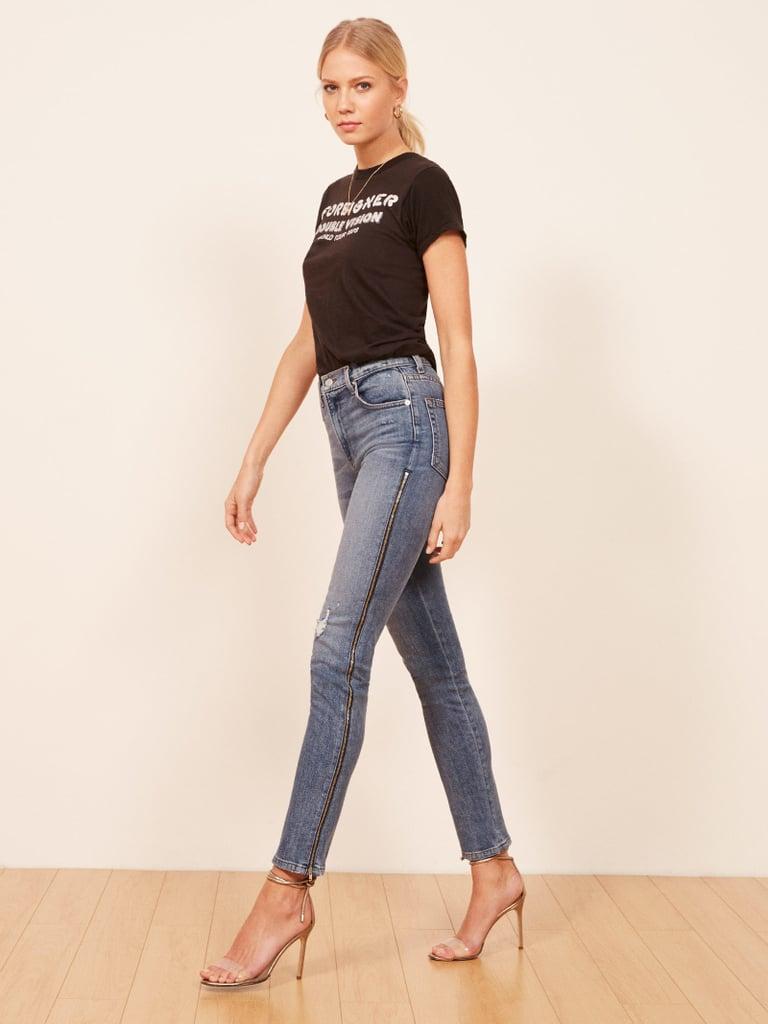 Hendrix Jeans