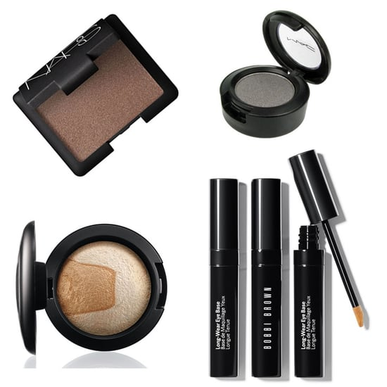 Editors' Picks The Best Long-lasting Eyeshadow & Eye Primer
