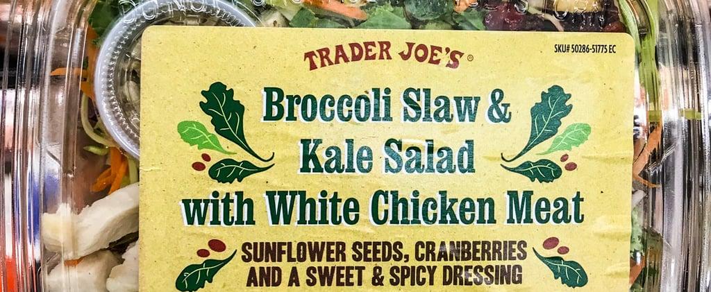 Best Trader Joe's Salads 2019