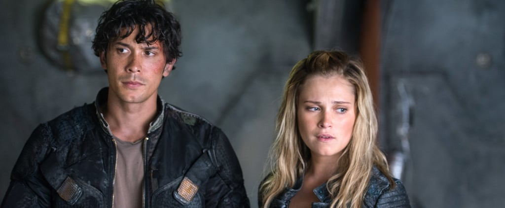 The 100: Everything We Know About Season 5