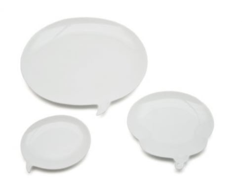 Love It or Hate It? Chat Plates