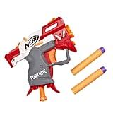 Fortnite TS Nerf MicroShots Dart-Firing Blaster