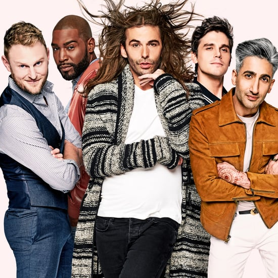 """Queer Eye """"All Things"""" Theme Song Music Video"""