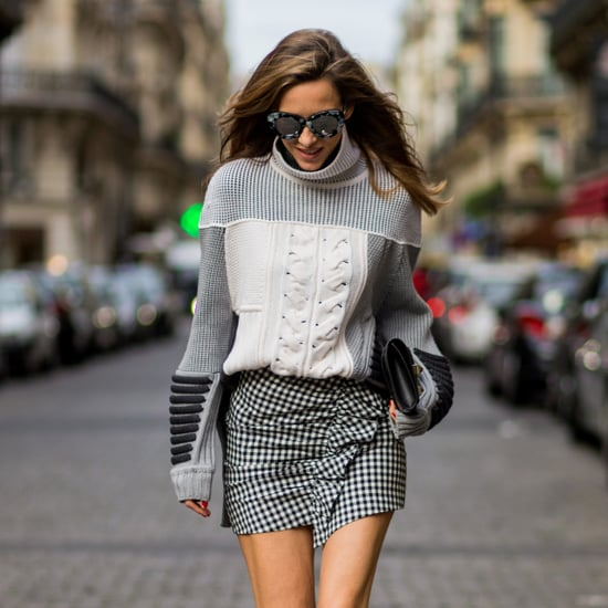 Coloured Gingham Fashion Buys Online