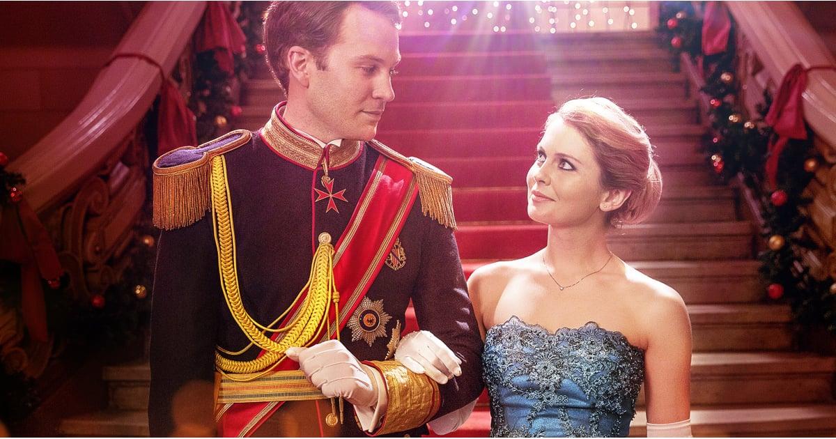 Christmas Movies on Netflix 2018   POPSUGAR Entertainment