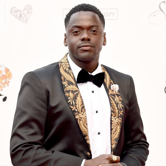 Sexy Daniel Kaluuya Pictures