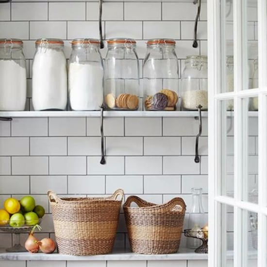 Kitchen Organization Hacks