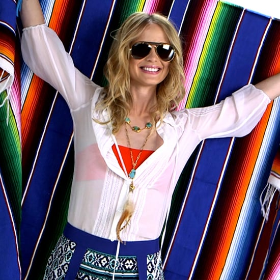 Outfit Ideas For Coachella 2013 (Video)