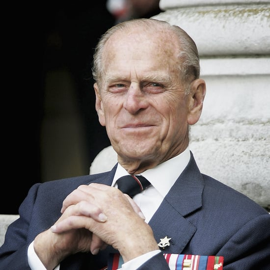 TV Networks Change Programming After Prince Philip's Death