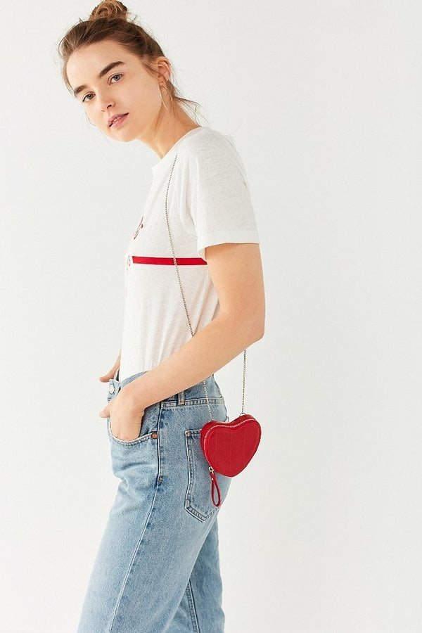 Urban Outfitters Rachel Icon Crossbody Bag