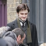 Pictures of Daniel Radcliffe