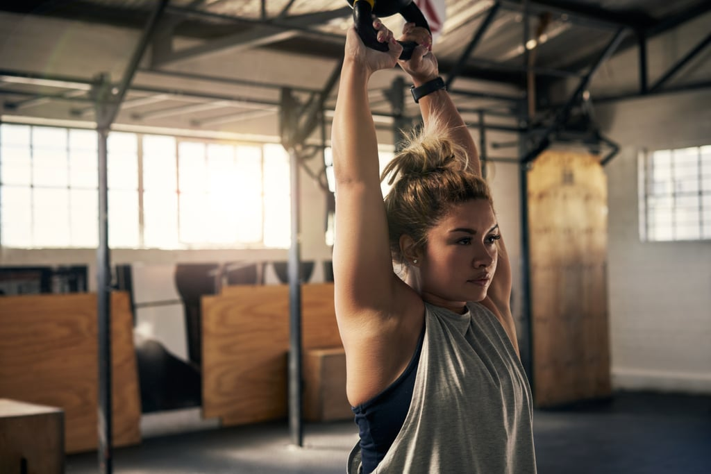 I'm a Trainer, and These Are the Exercises That Will Help You Get Stronger in 2020