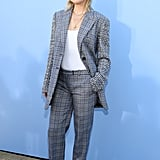 Kate Hudson at the Michael Kors Collection New York Fashion Week Show