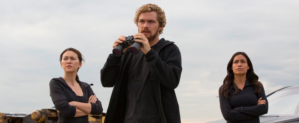 12 Questions We Have After Finishing Iron Fist Season 1