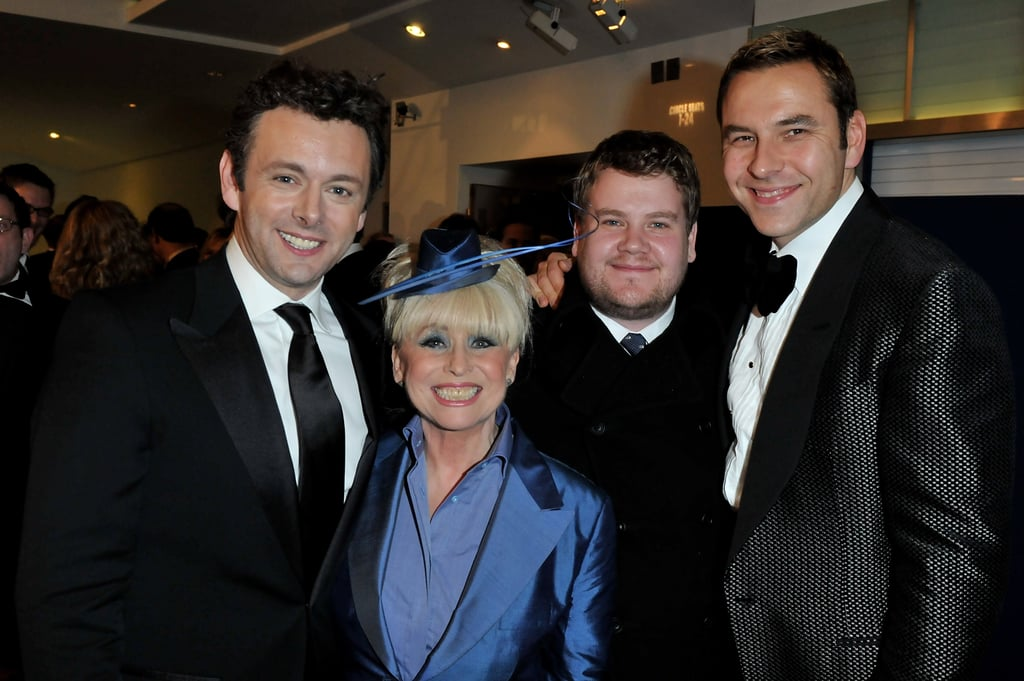 Read Celebrity Tributes to Dame Barbara Windsor