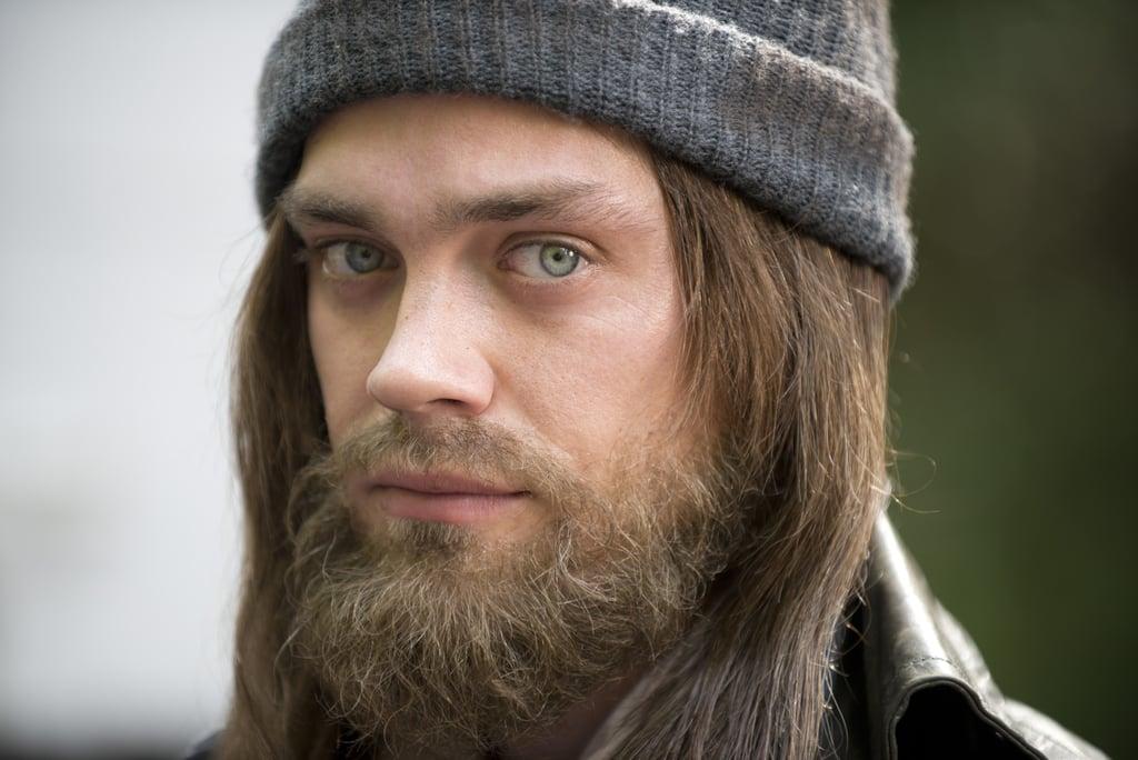 Jesus The Walking Dead GIFs