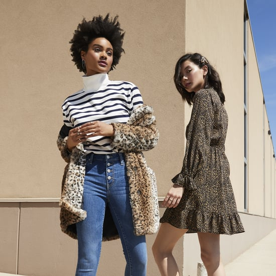 POPSUGAR at Kohl's October Collection 2019